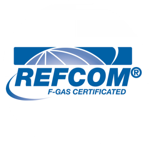 f gas certificated - Tech Refrigeration and Air Conditioning Ireland