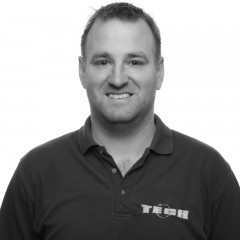 Brian Kennedy - Our Team - Tech Refrigeration